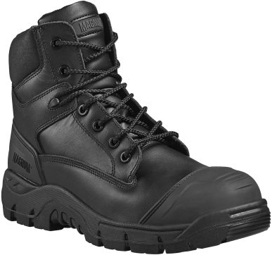 Magnum Roadmaster Leather CT CP S3 - Maat 38