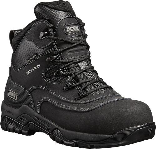 Magnum Broadside 6.0 CT CP Waterproof Michelin Boot