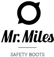 Mr. Miles Werkschoenen Kopen Bij Een Dealer?