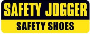 Safety Jogger werkschoenen Kopen Bij Een Dealer?